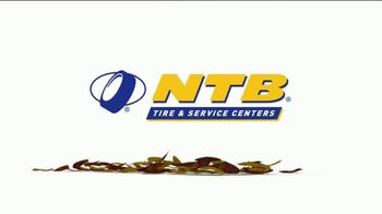 National Tire & Battery Big October TV Spot, 'Oil Change, Instant Savings and Michelin Tires' - Thumbnail 2