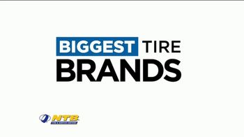 National Tire & Battery Big October TV Spot, 'Oil Change, Instant Savings and Michelin Tires' - Thumbnail 4