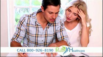 Private Healthcare TV Spot, 'Your Employer'