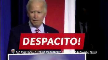 Donald J. Trump for President TV Spot, 'Despacito' - Thumbnail 5