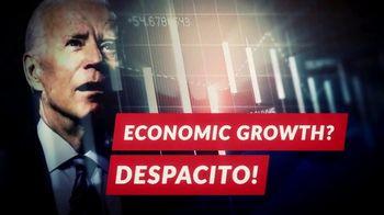 Donald J. Trump for President TV Spot, 'Despacito' - Thumbnail 1