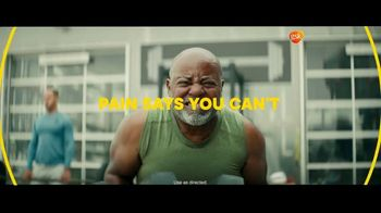 Advil TV Spot, 'Pain Says You Can't, Advil Says You Can' - Thumbnail 8