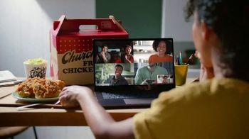 Church's Chicken Restaurants Go Box TV Spot, 'Fiesta' [Spanish]