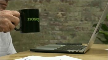 Nosey App TV Spot, 'Stage Call' Featuring Jerry Springer - Thumbnail 1