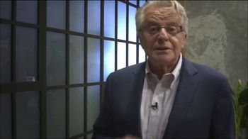 Nosey App TV Spot, 'Stage Call' Featuring Jerry Springer - Thumbnail 7