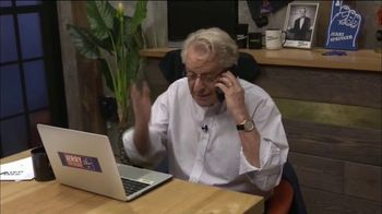 Nosey App TV Spot, 'Stage Call' Featuring Jerry Springer - Thumbnail 4