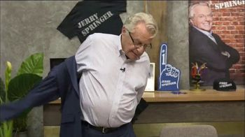 Nosey App TV Spot, 'Stage Call' Featuring Jerry Springer - Thumbnail 5