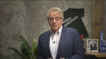 Nosey App TV Spot, 'Stage Call' Featuring Jerry Springer - Thumbnail 6