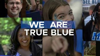 Middle Tennessee State University TV Spot, 'MTSU in 30 Seconds' - Thumbnail 8