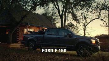 Ford Truck Month TV Spot, 'This Is Your Month: Horseback Riding' Song by Gary Clark Jr. [T2] - Thumbnail 4