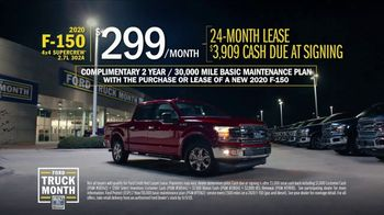Ford Truck Month TV Spot, 'This Is Your Month: Horseback Riding' Song by Gary Clark Jr. [T2] - Thumbnail 7