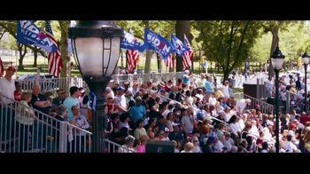 Biden for President TV Spot, 'Making History' - Thumbnail 1