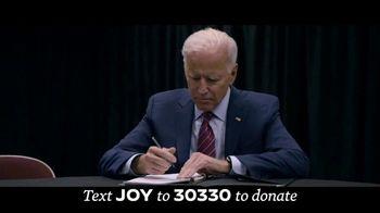 Biden for President TV Spot, 'Making History' - Thumbnail 2