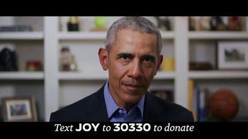 Biden for President TV Spot, 'Making History' - Thumbnail 5
