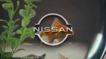 2020 Nissan Rogue Sport TV Spot, 'Moving In' Song by PRTY ANML [T2] - Thumbnail 1