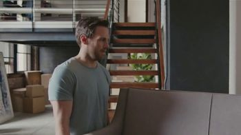 2020 Nissan Rogue Sport TV Spot, 'Moving In' Song by PRTY ANML [T2] - Thumbnail 2