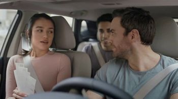 2020 Nissan Rogue Sport TV Spot, 'Moving In' Song by PRTY ANML [T2] - Thumbnail 7