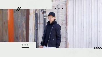 SKECHERS TV Spot, 'Men's Streetwear' Song by Meddemssiri - Thumbnail 6