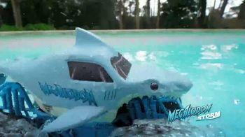 Monster Jam Toys Megalodon Storm TV Spot, 'Shark'