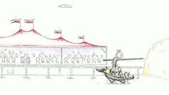 Red Bull TV Spot, 'Caballeros' [Spanish] - Thumbnail 5