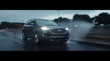 Ford TV Spot, 'Because of This: SUVs: Rain and Snow' [T2] - Thumbnail 4