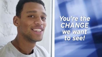 Covance Clinical Trials TV Spot, 'The Change We Want to See: Non-Smoking Healthy Adults'