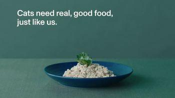 Smalls TV Spot, 'Real, Good Food: 25% Off'