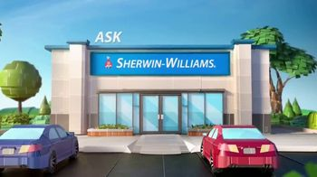 Sherwin-Williams TV Spot, 'Bring It Home: 40% Off Paints & Stains' - Thumbnail 4
