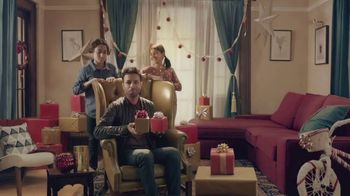 Amazon TV Spot, 'Spend Less Smile More: Uncle Shane' Song by John Cameron, Adam Mills, Thomas Mills