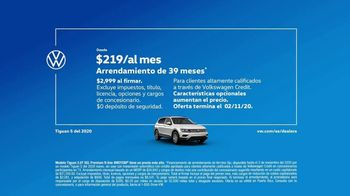 Volkswagen TV Spot, 'Cuando sea grande' [Spanish] [T2] - Thumbnail 6