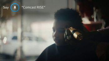 Comcast Rise TV Spot, 'Keep Rising'