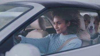 Febreze CAR Vent Clip TV Spot, 'La frescura de una ventana abierta' [Spanish]