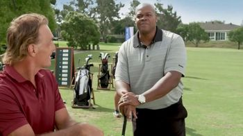 Nugenix TV Spot, 'On the Range' Featuring Doug Flutie, Frank Thomas