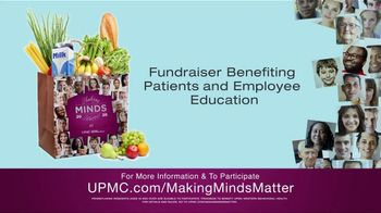 UPMC TV Spot, 'Making Minds Matter: Mental Health Challenges' - Thumbnail 4