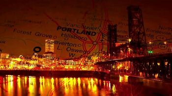 The Heritage Foundation TV Spot, 'Portland: Full of Ideas'