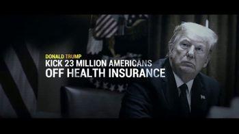Future Forward USA Action TV Spot, 'The Biden Plan for Health Care'