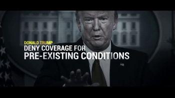 Future Forward USA Action TV Spot, 'The Biden Plan for Health Care' - Thumbnail 3