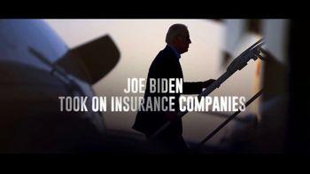 Future Forward USA Action TV Spot, 'The Biden Plan for Health Care' - Thumbnail 4