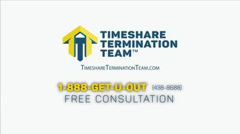 Timeshare Termination Team TV Spot, 'Costly Fees: 15% Off' - Thumbnail 7
