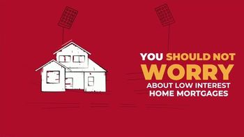 Sistar Mortgage TV Spot, 'You Should Worry About Your Team, Not Mortgage' - Thumbnail 4