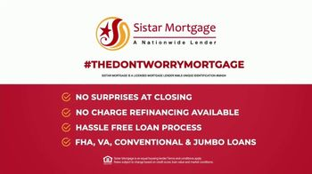 Sistar Mortgage TV Spot, 'You Should Worry About Your Team, Not Mortgage' - Thumbnail 5