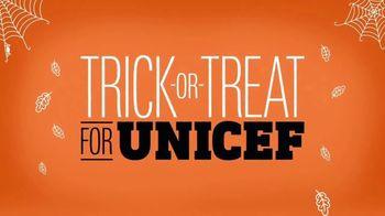 UNICEF TV Spot, '2020 Virtual Trick-or-Treat' - Thumbnail 9