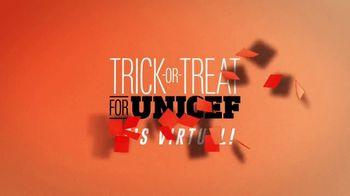 UNICEF TV Spot, '2020 Virtual Trick-or-Treat' - Thumbnail 4
