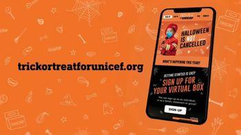 UNICEF TV Spot, '2020 Virtual Trick-or-Treat' - Thumbnail 8