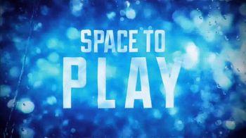 Kalahari Resort and Conventions TV Spot, 'Space to Play' - Thumbnail 6