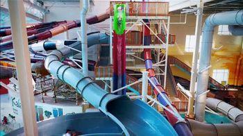 Kalahari Resort and Conventions TV Spot, 'Space to Play' - Thumbnail 8