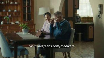 Walgreens TV Spot, 'The Walk of Life: Medicare' Song by Dire Straits - Thumbnail 9
