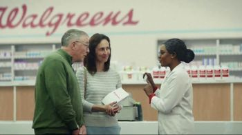 Walgreens TV Spot, 'The Walk of Life: Medicare' Song by Dire Straits - Thumbnail 7