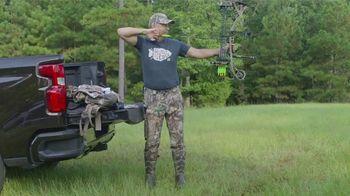 Blue-Emu Super Strength TV Spot, 'Hunt' Featuring David Blanton - Thumbnail 1