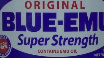 Blue-Emu Super Strength TV Spot, 'Hunt' Featuring David Blanton - Thumbnail 10